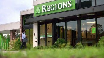 Regions Bank TV Spot, 'SEC Lessons' - Thumbnail 6