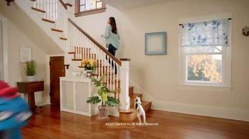 StarKist Pouches TV Spot, 'Stair Climb 500' - Thumbnail 9