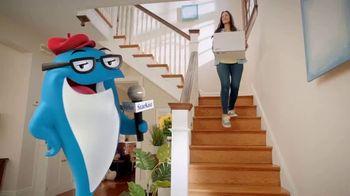 StarKist Pouches TV Spot, 'Stair Climb 500' - Thumbnail 4