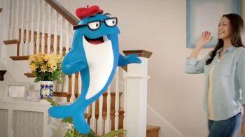 StarKist Pouches TV Spot, 'Stair Climb 500' - Thumbnail 8