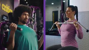 Planet Fitness TV Spot, 'Break Free: Promo Code' - Thumbnail 4