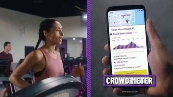 Planet Fitness TV Spot, 'Break Free: Promo Code' - Thumbnail 6