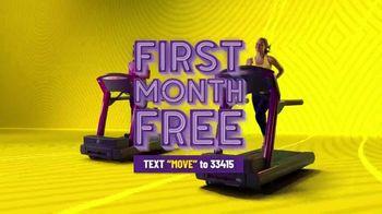 Planet Fitness TV Spot, 'Break Free: Promo Code' - Thumbnail 7