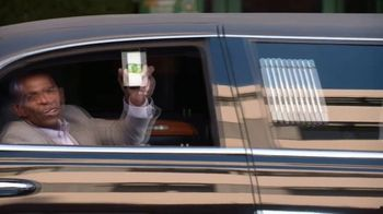 Subway TV Spot, 'App or Online: Save 15%' Featuring Deion Sanders