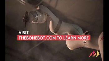 Monogram Orthopedics TV Spot, 'The Bone Bot' - Thumbnail 7