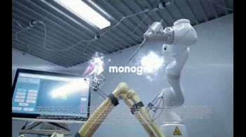 Monogram Orthopedics TV Spot, 'The Bone Bot'
