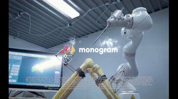 Monogram Orthopedics TV Spot, 'The Bone Bot' - Thumbnail 2