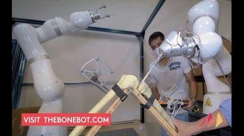 Monogram Orthopedics TV Spot, 'The Bone Bot' - Thumbnail 4