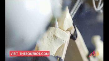Monogram Orthopedics TV Spot, 'The Bone Bot' - Thumbnail 5