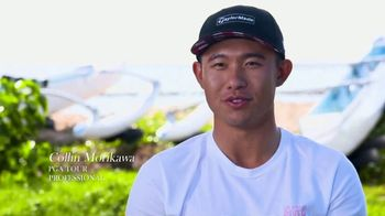 The Hawaiian Islands TV Spot, 'The Culture of Maui' Featuring Collin Morikawa