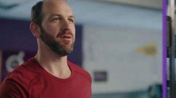 Planet Fitness TV Spot, 'Break Free: $0 Enrollment'