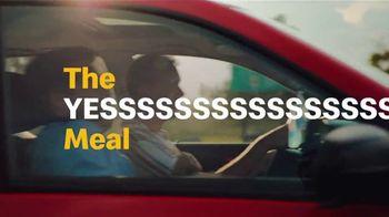 McDonald's Big Mac Bundle TV Spot, 'The YESSSSSS! Meal' - Thumbnail 7