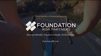 Foundation Risk Partners TV Spot, 'Overcome Obstacles' - Thumbnail 6
