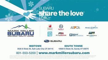 Subaru Share the Love Event TV Spot, 'Hometown Faces' [T2] - Thumbnail 9