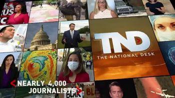 STIRR TV Spot, 'The National Desk' - Thumbnail 10