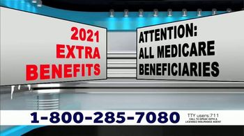 QuoteHalo TV Spot, '2021 Extra Benefits' - Thumbnail 1