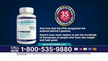 Lipozene TV Spot, 'Important Message: FDA: QR Code'