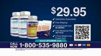 Lipozene TV Spot, 'Important Message: FDA: QR Code' - Thumbnail 8