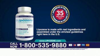 Lipozene TV Spot, 'Important Message: FDA: QR Code' - Thumbnail 4