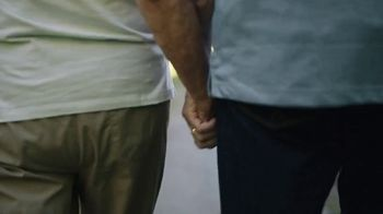 Bayer Low Dose Aspirin TV Spot, 'Your Heart Isn't Just Yours: Husband and Wife' - Thumbnail 5