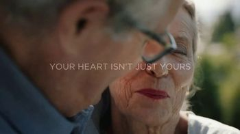Bayer Low Dose Aspirin TV Spot, 'Your Heart Isn't Just Yours: Husband and Wife' - Thumbnail 7
