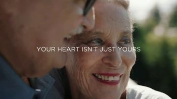Bayer Low Dose Aspirin TV Spot, 'Your Heart Isn't Just Yours: Husband and Wife' - Thumbnail 8