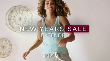 Ashley HomeStore New Years Mattress Sale TV Spot, '0% Interest: Tempur-Pedic and BeautyRest Black'