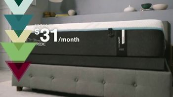 Ashley HomeStore New Years Mattress Sale TV Spot, '0% Interest: Tempur-Pedic and BeautyRest Black' - Thumbnail 5