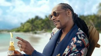 Corona Extra TV Spot, \'Take Time to Make Time\' Featuring Snoop Dogg