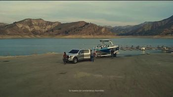 2021 Ford F-150 TV Spot, 'Grandeza' [Spanish] [T1] - 6297 commercial airings