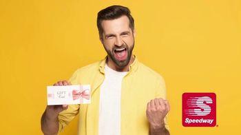 Speedway Holiday TV Spot, 'Gift Cards: 500 Bonus Points'