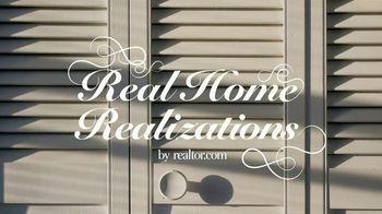 Realtor.com TV Spot, 'Office Closet' - Thumbnail 2