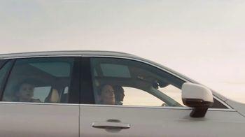Volvo XC90 TV Spot, 'Drive the Future' [T1] - Thumbnail 2