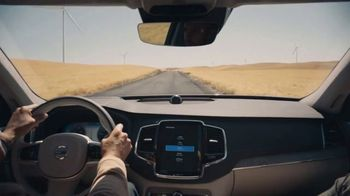 Volvo XC90 TV Spot, 'Drive the Future' [T1] - Thumbnail 4
