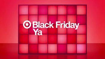 Target Black Friday Ya TV Spot, 'Ahorra en televisores y electrónicos' [Spanish] - Thumbnail 7