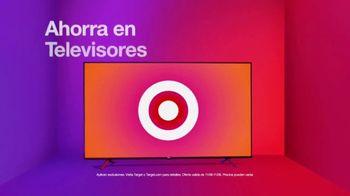 Target Black Friday Ya TV Spot, 'Ahorra en televisores y electrónicos' [Spanish] - Thumbnail 3