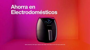 Target Black Friday Ya TV Spot, 'Ahorra en televisores y electrónicos' [Spanish] - Thumbnail 5