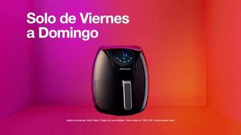 Target Black Friday Ya TV Spot, 'Ahorra en televisores y electrónicos' [Spanish] - Thumbnail 6