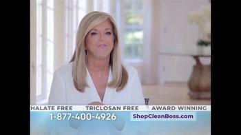 CleanBoss TV Spot, 'Germs' - Thumbnail 3
