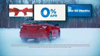Happy Honda Days Sales Event TV Spot, 'On Clearance: HR-V' [T2] - Thumbnail 1