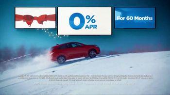 Happy Honda Days Sales Event TV Spot, 'On Clearance: HR-V' [T2] - Thumbnail 2