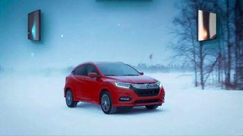 Happy Honda Days Sales Event TV Spot, 'On Clearance: HR-V' [T2] - Thumbnail 3
