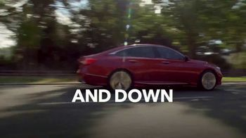 2020 Honda Accord TV Spot, 'Which Is Better?: Accord' [T2] - Thumbnail 8