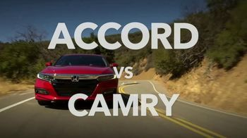 2020 Honda Accord TV Spot, 'Which Is Better?: Accord' [T2] - Thumbnail 1