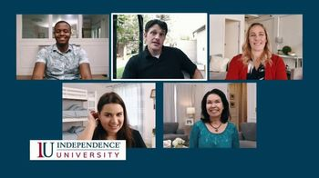 Independence University TV Spot, 'You're Not Alone' - Thumbnail 1