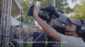 Western Kentucky University (WKU) TV Spot, 'Prepare For Everything' - Thumbnail 2