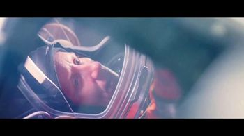 University of Notre Dame TV Spot, 'Fighting to Reach the Next Frontier in Space' - Thumbnail 10