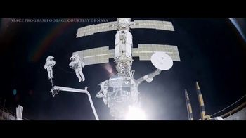 University of Notre Dame TV Spot, 'Fighting to Reach the Next Frontier in Space' - Thumbnail 3
