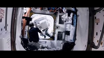 University of Notre Dame TV Spot, 'Fighting to Reach the Next Frontier in Space' - Thumbnail 9
