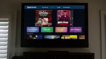Spectrum TV Spot, 'Food Network: Holiday Baking' - Thumbnail 3